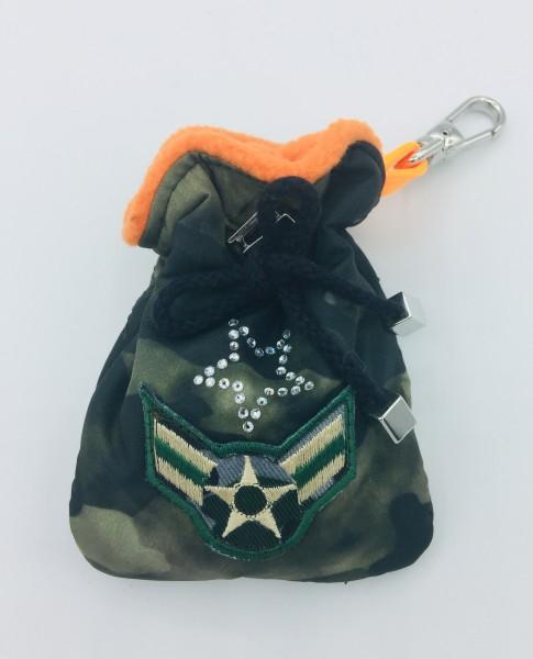 SWEET MOUNTAIN RANGER Mini bag