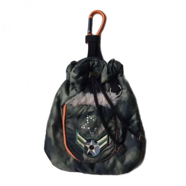 SWEET MOUNTAIN RANGER Treat bag