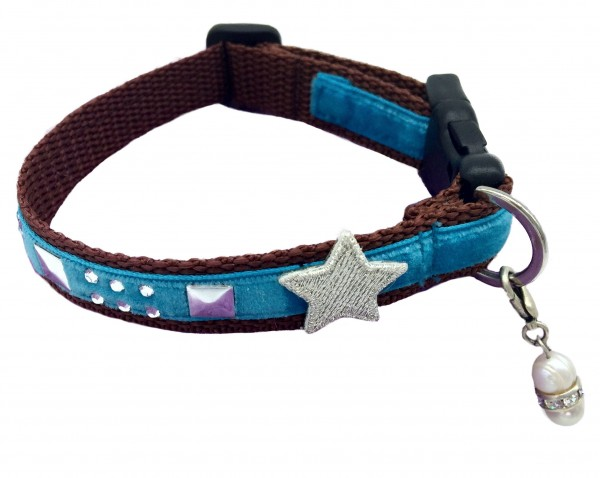 Halsband PEARLY STAR