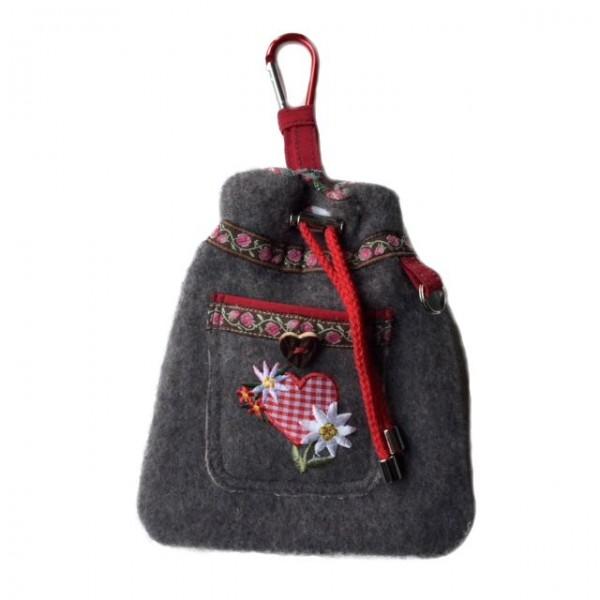 BAVARIAN CITY RUNNER Treat bag
